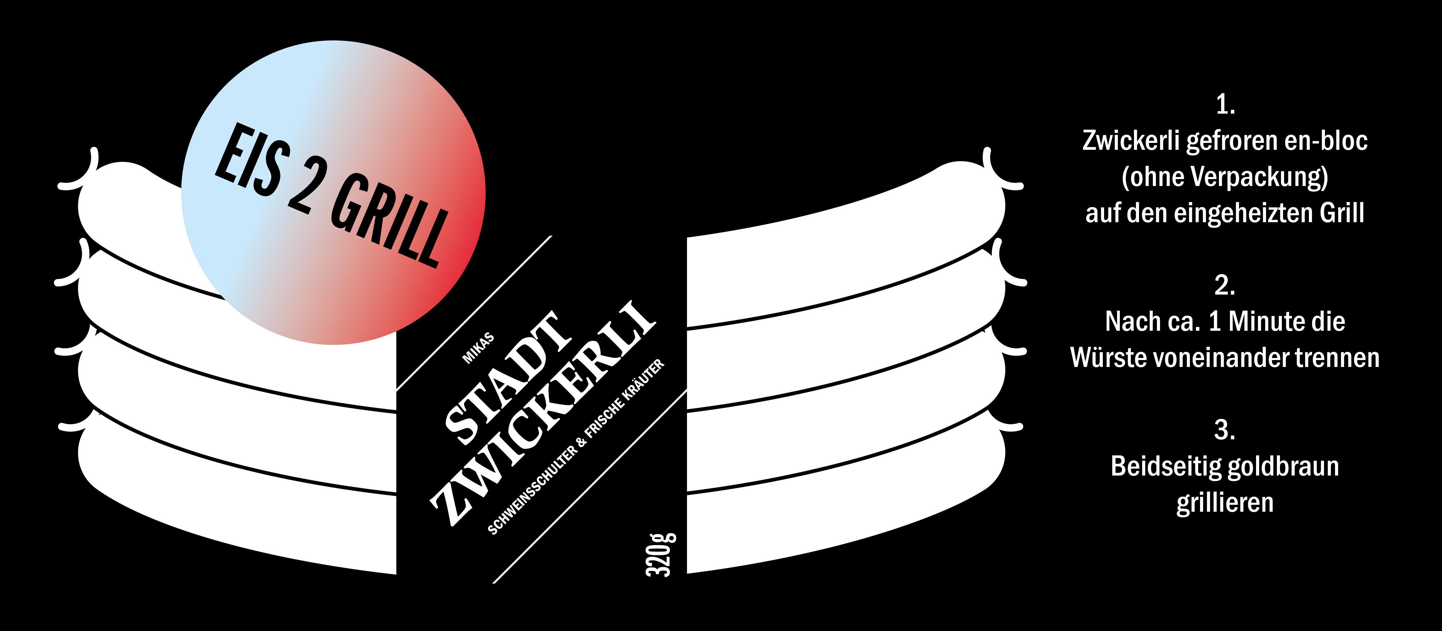 mikas Zwickerli EIS 2 GRILL - gefroren auf den grill_2
