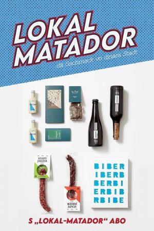 Lokal-Matador-Abo