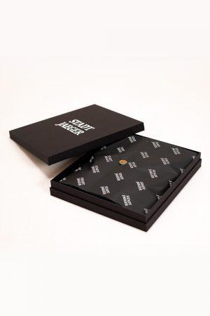 Geschenkbox von Mikas