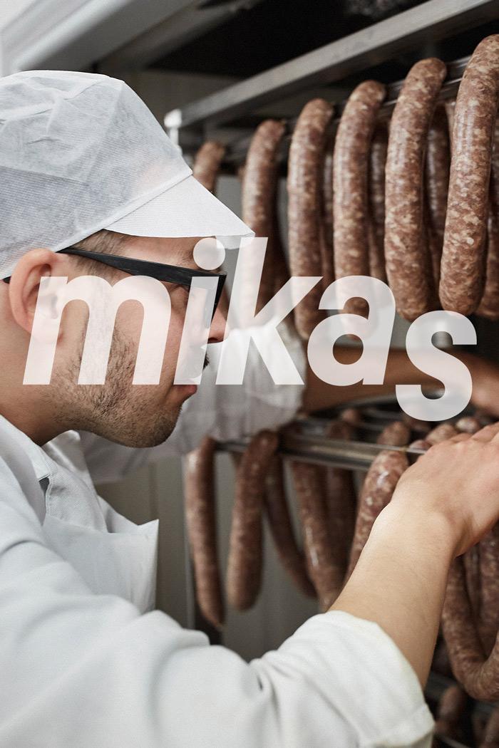 Mikas Zuercher Spezialitaeten