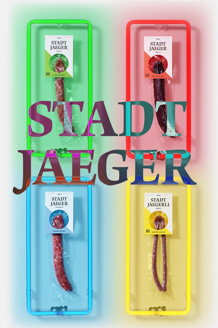 Stadtjaeger-Trockenwurst-Neon